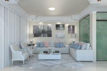 Projeto de Interiores SE