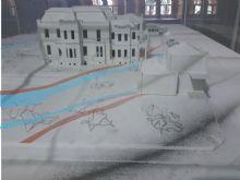 Biologia da construção e efeito geopatológicos e espaços vibracionais.