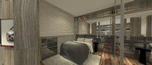 Projeto Loft Rossi 145