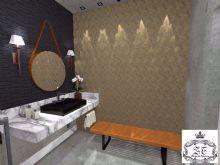 Projeto Pousada - Banheiro
