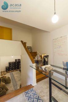 Integração da Área de Cupping com a Torrefação no piso térreo