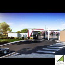 Projetos residenciais em empreendimento imobiliário - Piracicaba SP