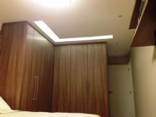 Reforma Apartamento tipo lâmina