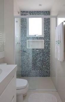 Reforma Banheiros Porcelanato