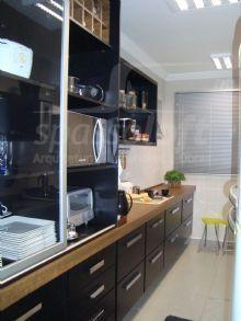 Reforma cozinha de apartamento pequeno por spasso loft - Reforma piso pequeno ...
