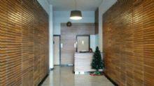 Reforma do Hall de entrada