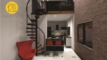 Residência em condomínio até 100m²