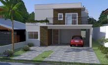 Residência em Sousas