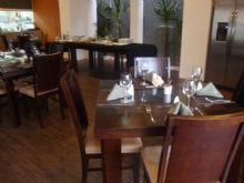 Restaurante- Campinas-Sp