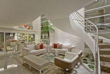 Retrofit Casa Swiss Park Campinas