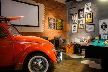 Studio Garagem