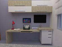 Transformado em Home Office